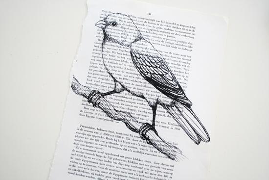 diy-how auf bookpages ausdrucken