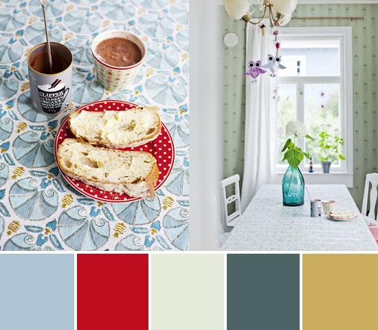 Today's color inspiration 10