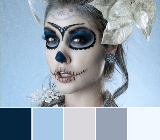 Today's color inspiration 3