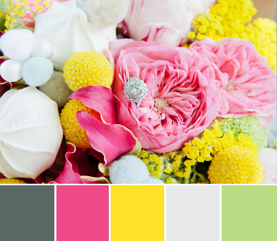 Today's color inspiration 4