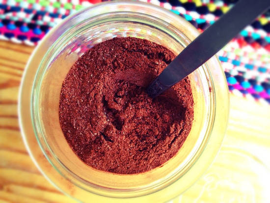 Recipe - Delicious hot cocoa mix! @By Wilma