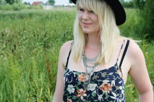 What I wore - Happiness Boutique