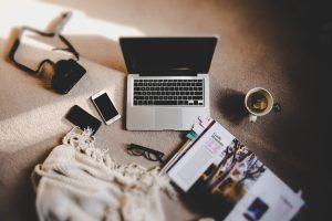 The ultimate blogging courseThe ultimate blogging course