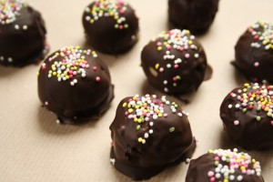 cookie dough bonbon recipe