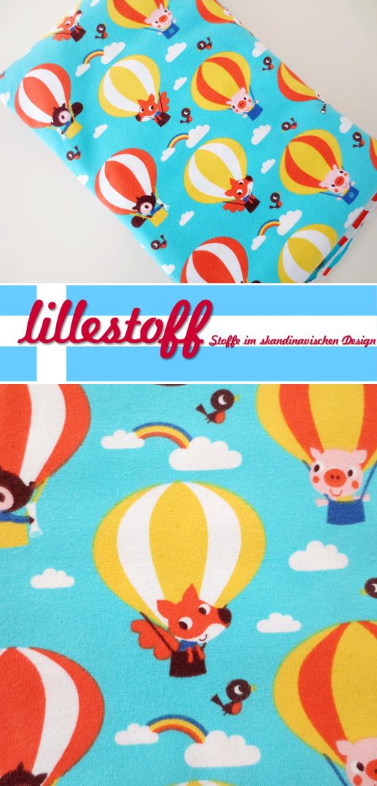 lillestof fabric