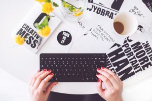 The ultimate free blogging course
